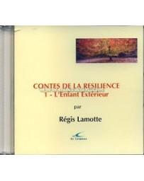 Contes de la résilience 1 - L'enfant extérieur  (CD)