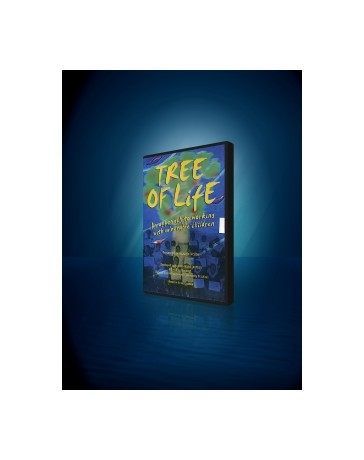 Tree of Life - An Approach to working with vulnerable children  (DVD)