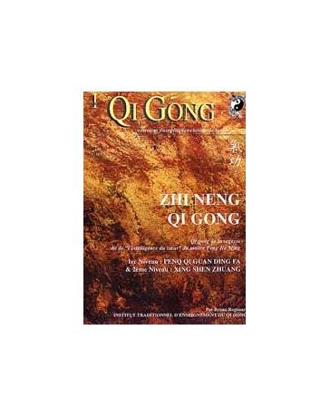 Qi Gong  Volume 1 - Zhi Neng Qi Gong  1er et 2ème niveau  (DVD)