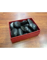 Set de base pour massage aux pierres chaudes