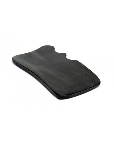 Instrument de massage Gua Sha D (9,5 x 6 cm)