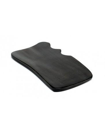 Massage tool Gua Sha D (9,5 x 6 cm)