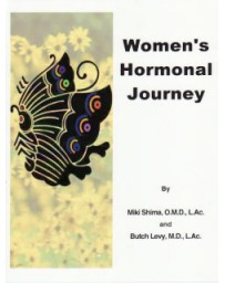 Women's Hormonal Journey  (11 CD + Leaflet)