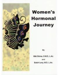 Women's Hormonal Journey (11 CD + Leaflet)