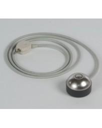 External grounding electrode for MODULO 100