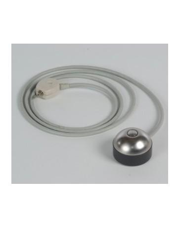 Electrode de masse déportée pour MODULO 100