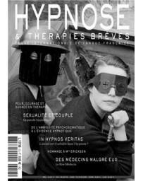Revue Hypnose - Thérapies Brèves n°13