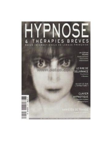 Revue Hypnose et Thérapies Brèves n°18