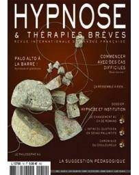Revue Hypnose - Thérapies Brèves n°19