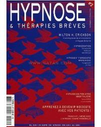 Revue Hypnose - Thérapies Brèves n°02