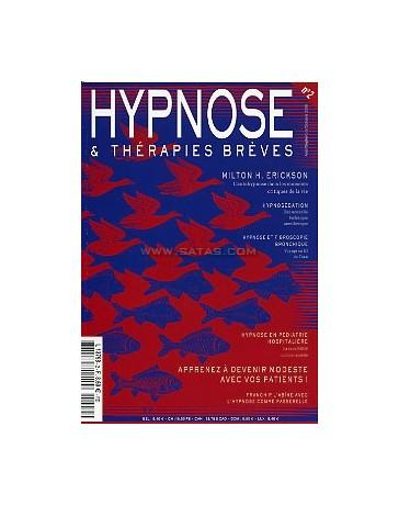 Revue Hypnose et Thérapies Brèves n°02