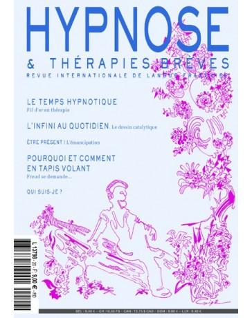 Revue Hypnose et Thérapies Brèves n°20