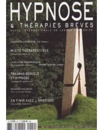 Revue Hypnose et Thérapies Brèves n°22