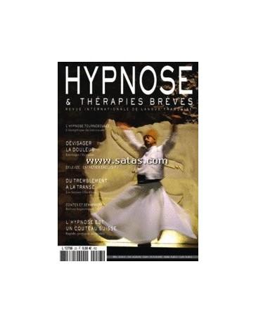Revue Hypnose et Thérapies Brèves n°23