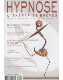Revue Hypnose et Thérapies Brèves n°24