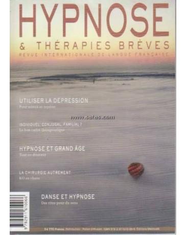 Revue Hypnose et Thérapies Brèves n°27