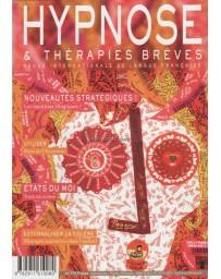 Revue Hypnose et Thérapies Brèves n°28