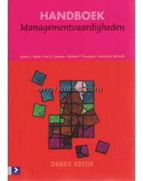 Handboek Managementvaardigheden (derde editie)