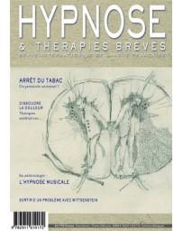 Revue Hypnose et Thérapies Brèves n°32
