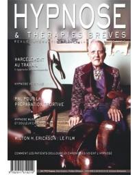 Revue Hypnose et Thérapies Brèves n°33