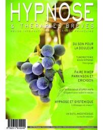 Revue Hypnose et Thérapies Brèves n°35