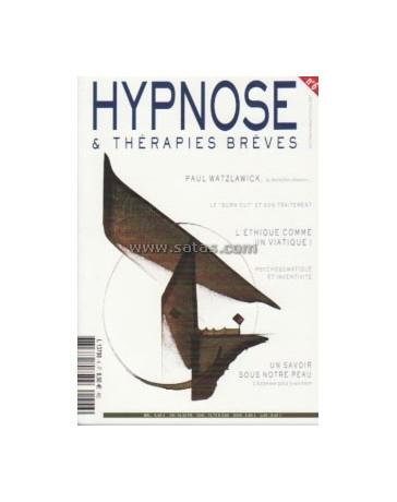 Revue Hypnose et Thérapies Brèves n°06