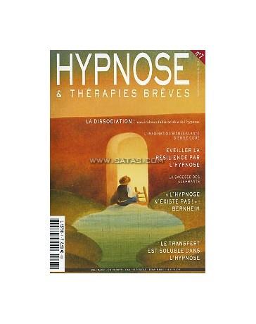 Revue Hypnose et Thérapies Brèves n°07