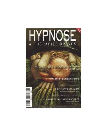 Revue Hypnose et Thérapies Brèves n°08