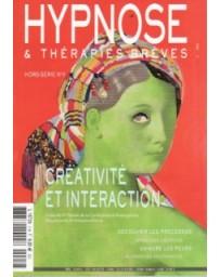 Revue Hypnose et Thérapies Brèves Hors-Série n°2