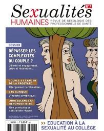 Revue Sexualités Humaines n°07