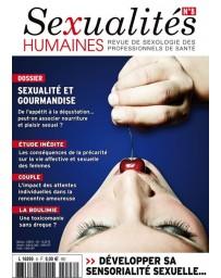 Revue Sexualités Humaines n°08