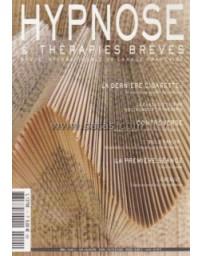 Revue Hypnose - Thérapies Brèves n°11