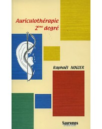 Auriculothérapie - 2e degré