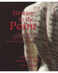 Sticking to the point (volume 1+2)  New edition