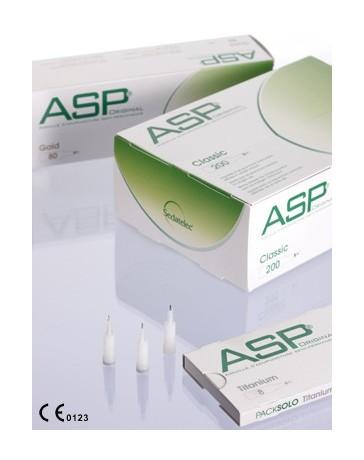 ASP Original Classic ® (200 aiguilles/boîte)