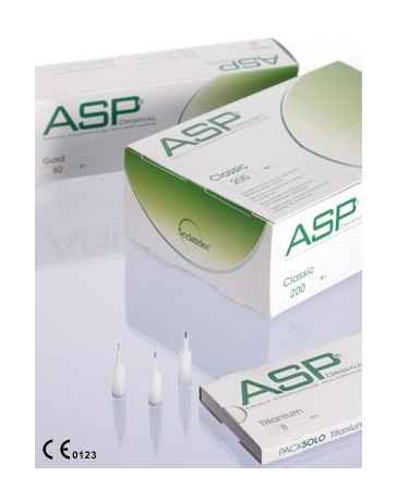 ASP Original® (80 aiguilles/boîte)