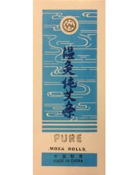 Wushe® Pur Moxa rollen (10 st/doos)