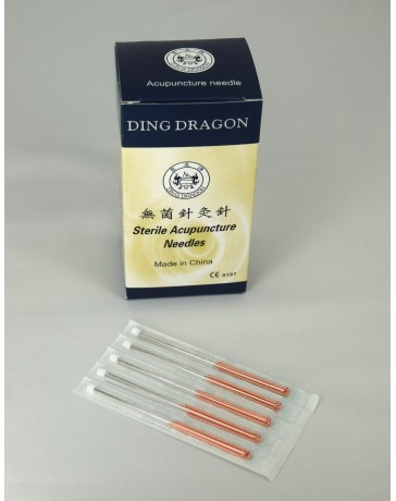 DING DRAGON® 0,30 x 40 mm (500pcs/boîte)