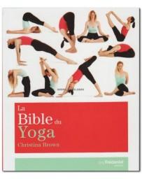 La Bible du yoga