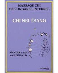 Chi Nei Tsang - Massage Chi des organes internes