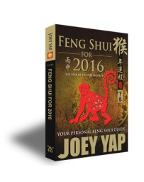 Feng Shui for 2016 by Joey Yap