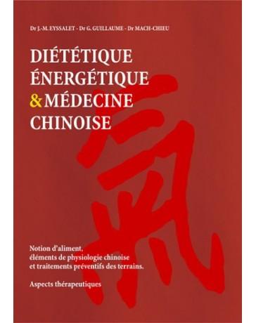 Diététique énergétique - médecine chinoise