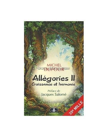 Allégories II - Croissance et Harmonie