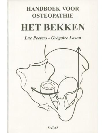 Handboek voor osteopathie - Het Bekken