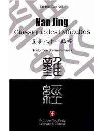 Nan Jing, Classique des difficultés (en intégralité)
