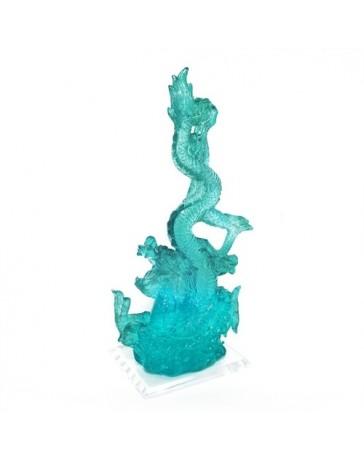 Rijzende Blauwe Draak