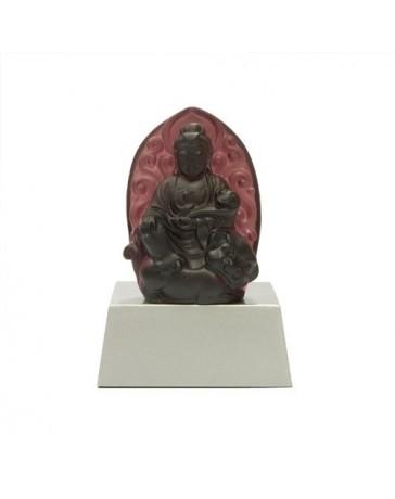 Manjushri (Bodhisattva pour lapin)