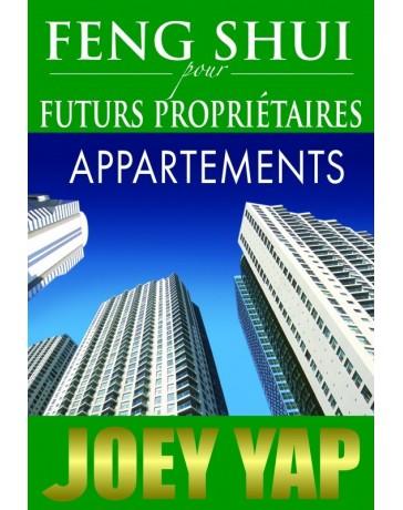 Feng Shui pour futurs propriétaires - Appartements