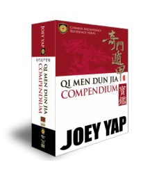 Qi Men Dun Jia Compendium (QMDJ Book 1) by Joey Yap