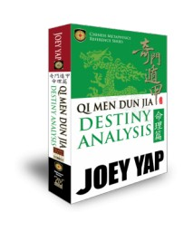 Qi Men Dun Jia Destiny Analysis
